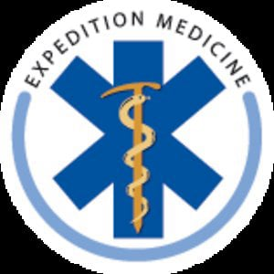 Profile picture for Expedition & Wilderness Medicine