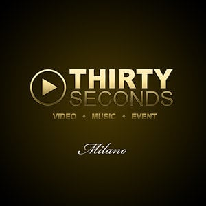 Profile picture for Thirty Seconds Milano