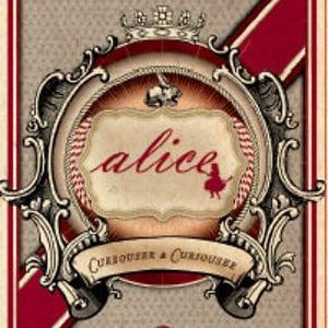 Profile picture for alice