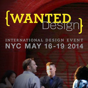 Profile picture for WANTEDDESIGN NYC