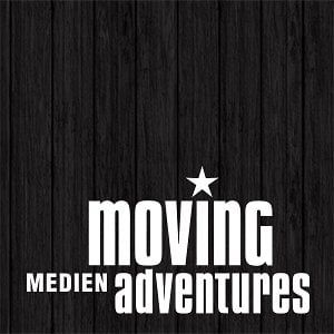Profile picture for Moving Adventures Medien