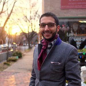 Profile picture for Zed Tarar