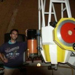 Profile picture for Maurizio Antonelli