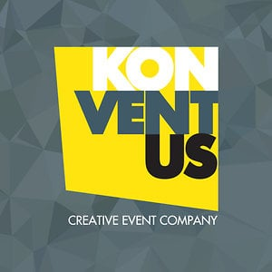 Profile picture for Konventus Creative Event Company