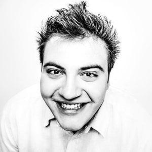Profile picture for Pietro Tafaro