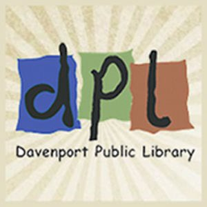 Profile picture for Davenport Public Library