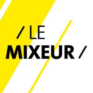 Profile picture for Le Mixeur / Saint-Etienne