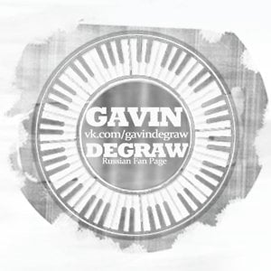 Profile picture for GavinDeGrawRu