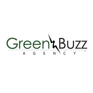 Profile picture for Green Buzz Agency