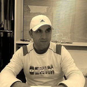 Profile picture for Mustafa Cihanteke