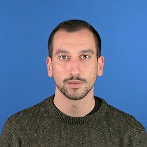 Profile picture for Dario Sbrana