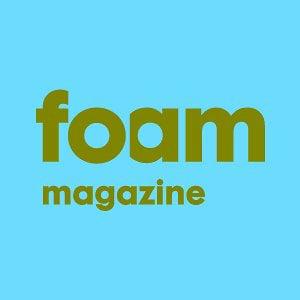 Profile picture for Foam Magazine