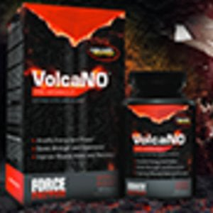 Profile picture for Force Factor VolcaNO