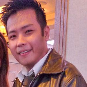 Profile picture for Daniel Evanz Lee