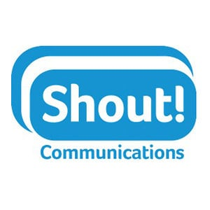 Profile picture for Shout! Communications