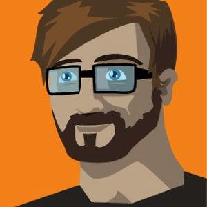 Profile picture for Tobias Larsson
