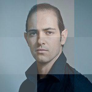 "Profile picture for Florian ""VALEN"" Estival"