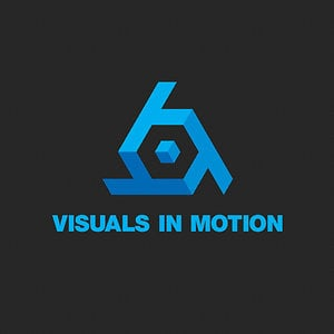 Profile picture for Visuals in Motion