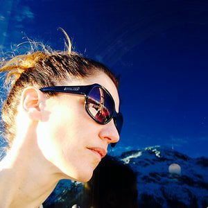 Profile picture for Stephanie Pillmann