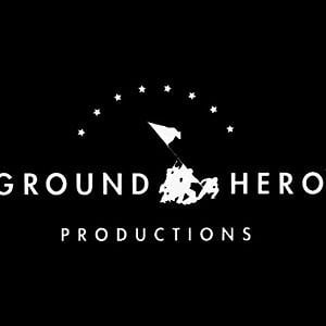 Profile picture for GROUND HERO