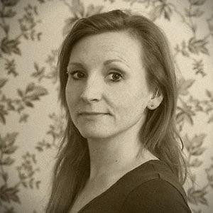 Profile picture for Viveka Sjölund
