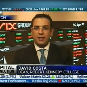 Profile picture for Dr.David Costa