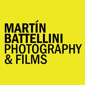 Profile picture for Martin Battellini