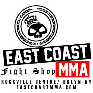 Profile picture for East Coast MMA Fight Shop