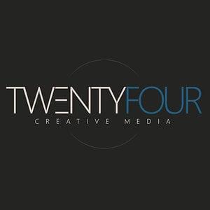 Profile picture for TwentyFour Creative Media