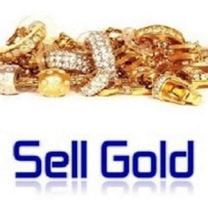 Profile picture for Sell Gold In Milton Keynes