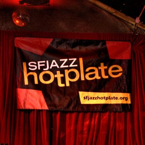 Profile picture for SFJAZZ Hotplate