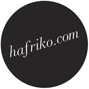 Profile picture for hafriko
