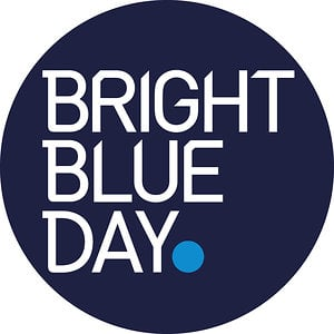 Profile picture for Bright Blue Day
