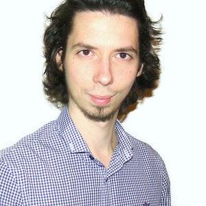 Profile picture for Andrei Goea