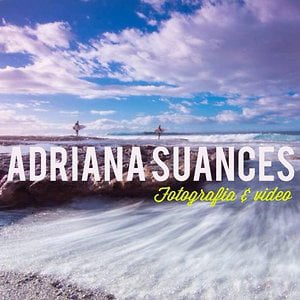 Profile picture for Adriana Suances