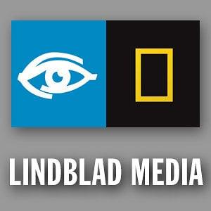 Profile picture for Lindblad Media