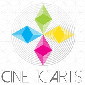 Profile picture for CINETIC ARTS > cinetic-arts.com