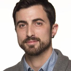 Profile picture for Julian Robinson
