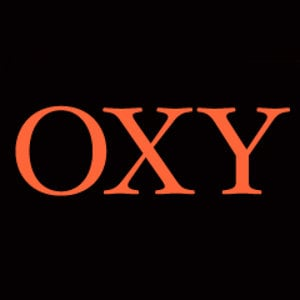 Profile picture for Occidental Magazine