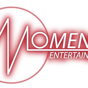 Profile picture for Moment Entertainment
