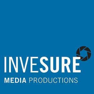 Profile picture for Invesure Media Productions