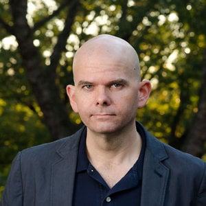 Profile picture for Kai McBride