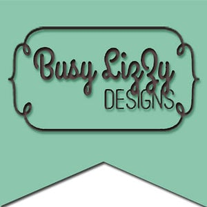 Profile picture for Busy Lizzy Designs