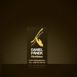 Profile picture for Daniel Pánek