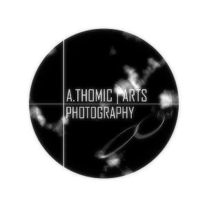 Profile picture for a.thomic Arts |Photography