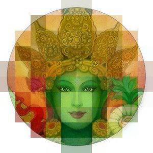 Profile picture for Maria del Puerto