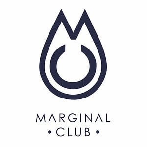 Profile picture for MARGINAL cLub