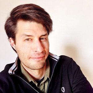 Profile picture for Brian vonKlepper