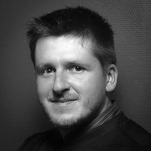 Profile picture for Sylvain Pierre