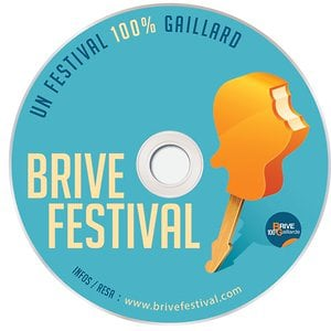 Profile picture for Brive Festival
